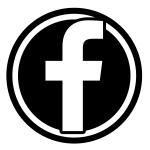 facebook icon with link